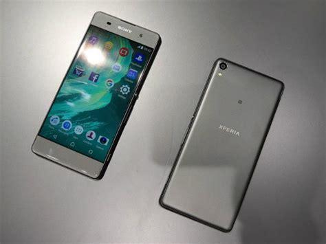 Sony Xperia Xa Dual sony xperia xa dual goes on sale at india