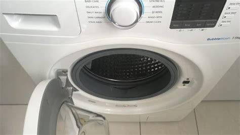 how to clean your front loading washing machine stuff co nz