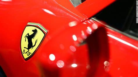 Lamborghini Ticker Symbol Sets 1 Billion Ipo Ticker Symbol Race Oct 12