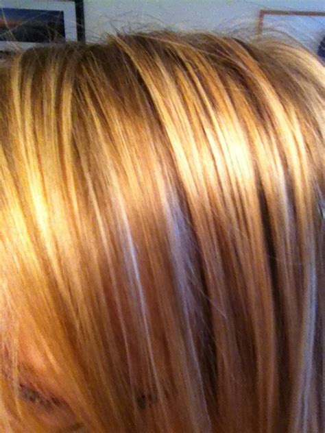 pictures of golden blonde hair highlights on blonde hair golden blonde highlights hair color styles pinterest