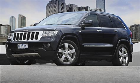 V8 Jeep Grand Jeep Grand Limited V8 Picture 14 Reviews