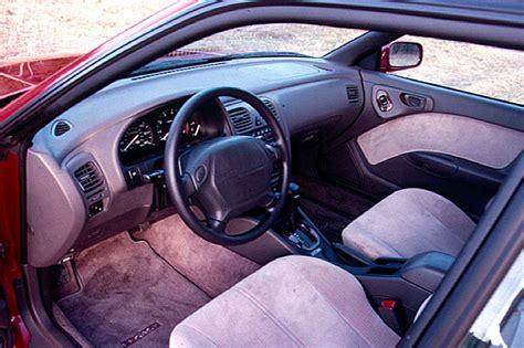 how petrol cars work 1995 subaru legacy interior lighting 1995 99 subaru legacy consumer guide auto