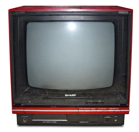 Tv Sharp file sharp c1 nes tv 14c c1f png wikimedia commons