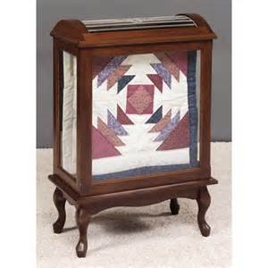 Curio Cabinet For Quilts Yes A Quilt Curio Is An Absolute Must Home