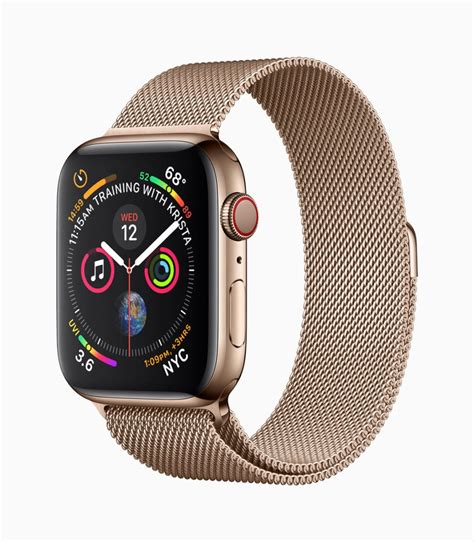 Apple I Series 4 Features by The 10 Best Apple Series 4 Features