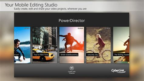 editing app android powerdirector editor app android apps on play