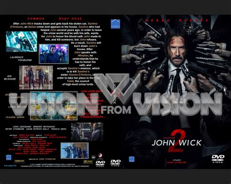 wick chapter 2 wick chapter 2 dvd