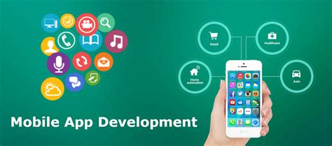 mobile app development market mobile app development services by the most skilled app