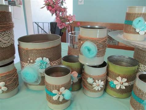 Craft ideas with tin cans find craft ideas