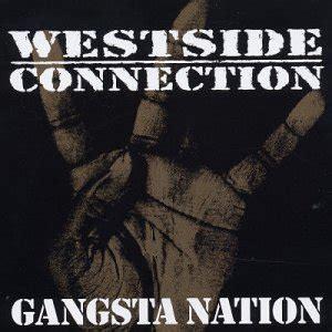 Westside Connection Gangsta Nation | westside connection gangsta nation amazon com music