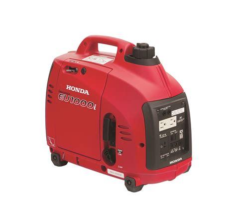 rubber st generator honda power equipment generators