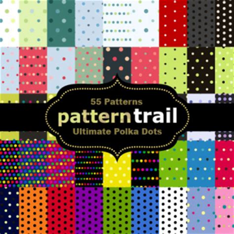 illustrator pattern dots free free ultimate polka dots huge collection of