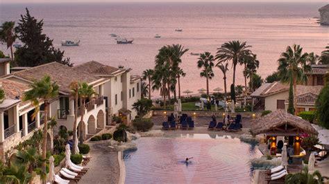 columbia beach resort a kuoni hotel in cyprus