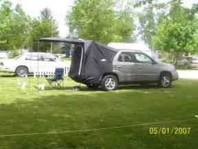 Pontiac Vibe Tent 2003 Pontiac Aztek Pictures Cargurus