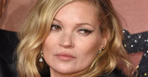 Who Is The Real Kate Moss by Kate Moss Is No Longer The Highest Paid Supermodel