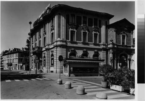 Banco Ambrosiano Veneto by Monza Piazza Carducci Filiale Banco Ambrosiano