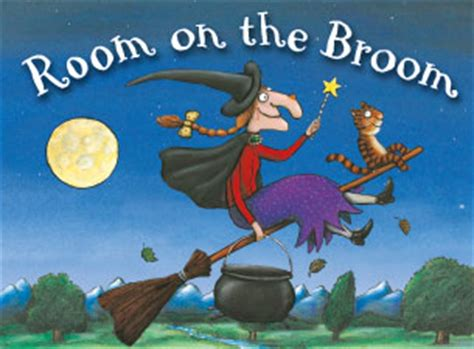 Room On The Broom by Room On The Broom Tickets Children S And Theatre