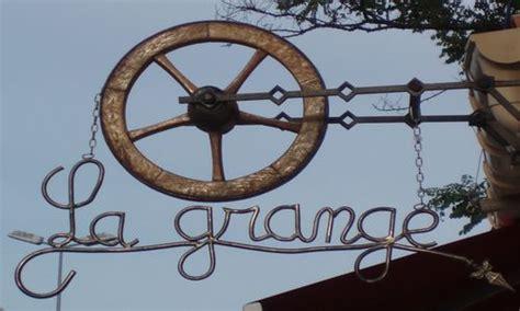 La Grange Palavas by Office De Tourisme De Palavas Les Flots