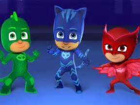 kidscreen 187 pj masks