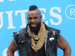 Mr t s uplifting message on how to be amazing extratv com