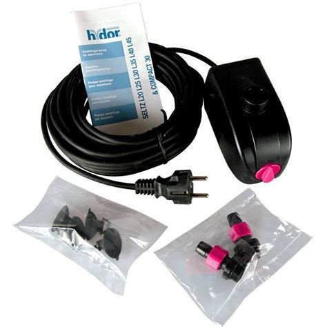 Pompa Aquarium 1200 hydor seltz 1200 l30 pompe pour aquarium