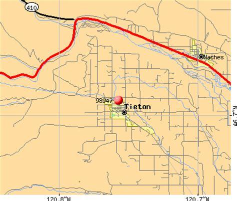 zip code map yakima county 98947 zip code tieton washington profile homes