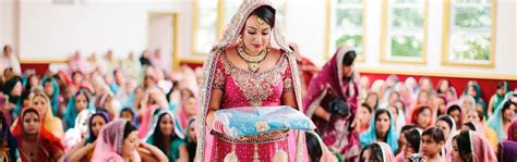 Temple Wedding in India   Indian Temple Marriages   Temple