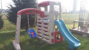 step 2 big climber with slide and swing climber buy or sell toys games in ottawa kijiji