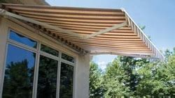 Retractable Awnings Cincinnati by The Shade Shop Retractable Awnings