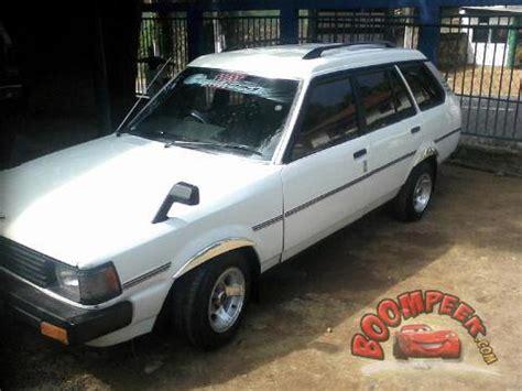 Toyota Dx Wagon For Sale Toyota Corolla Dx Wagon Ke72 Car For Sale In Sri Lanka