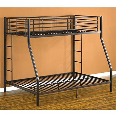 Sturdy Metal Bunk Beds Sturdy Metal Bunk Bed In Black Finish In The Uae See Prices Reviews And Buy