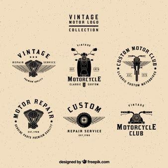 motocicletta 10 hp testo moto logo foto e vettori gratis