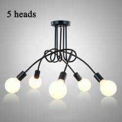 Home Lighting Products Aliexpress Buy Vintage Ceiling Lights Modern Light