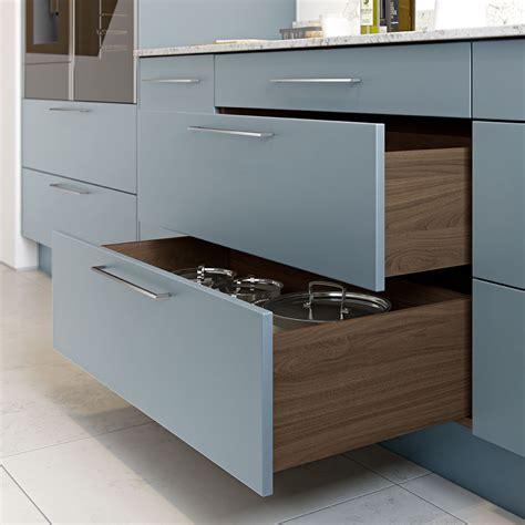 kitchen drawers inserts cutlery trays masterclass