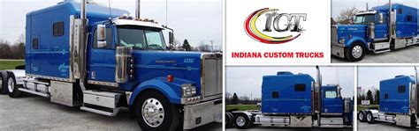 Indiana Custom Sleepers by Featured Truck