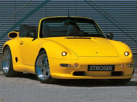 strosek porsche 911 photos of strosek porsche 911 cabrio 993 1600x1200