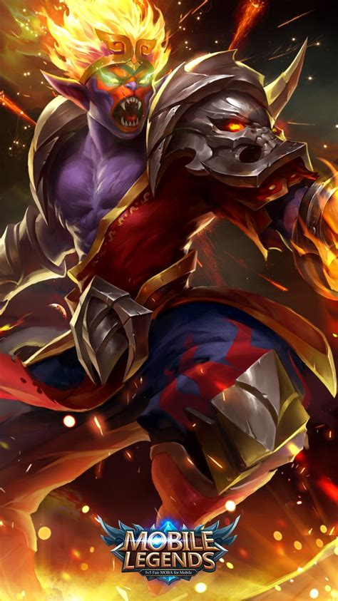 wallpaper mobile legends hd mobil legend mobile legend