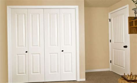 Used Closet Doors White Closet Doors Home Design Ideas And Pictures