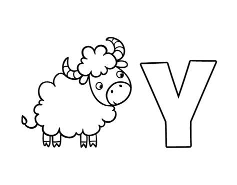 imagenes del otoño para imprimir desenho de y de yak para colorir colorir com