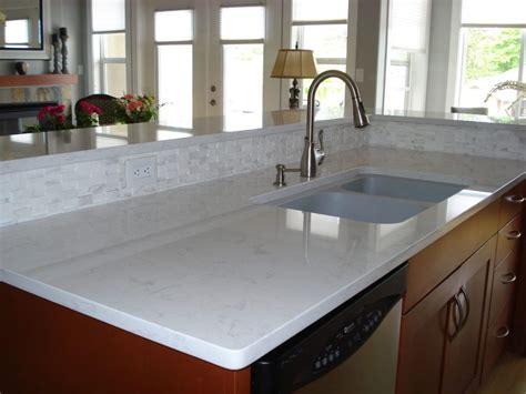 Quartz Countertops a Durable, Easy Care Alternative