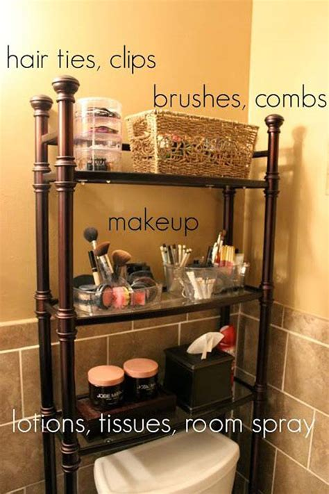 apartment bathroom storage ideas 30 amazingly diy small bathroom storage hacks help you store more architecture design