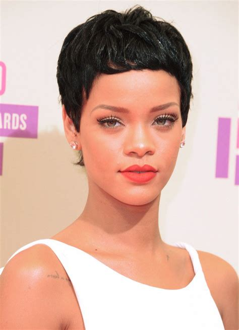 best low cut hairstyle for female 45 black hairstyles for short coupe afro femme pour cheveux courts absolument canon et