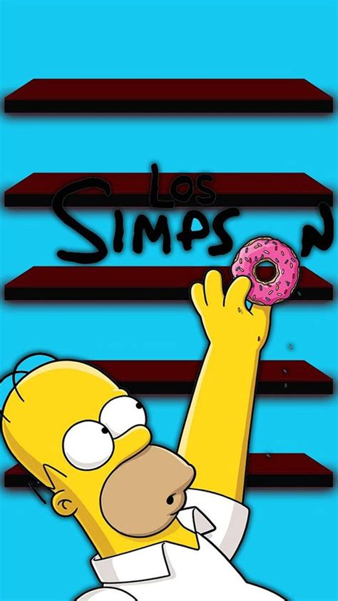 wallpaper iphone 5 simpsons wallpaper iphone 6 plus homer simpson 5 5 inches