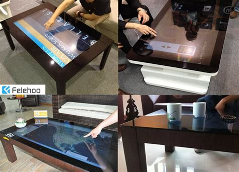 Smart Table Price by Touch Screen Table For Sale Smart Table Price