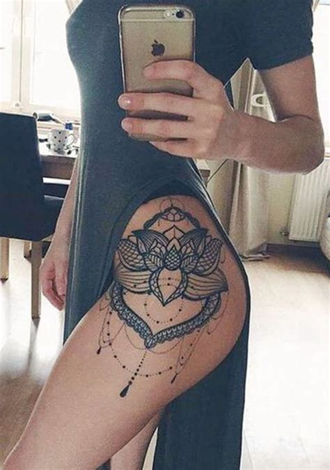 the 25 best tattoos for girls ideas on pinterest simple best 25 flower leg tattoos ideas on pinterest anchor