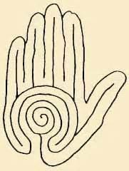 finger tattoo exles best 25 labyrinths ideas on pinterest