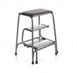 Padded Seat Step Stool by Padded Step Stools Foter