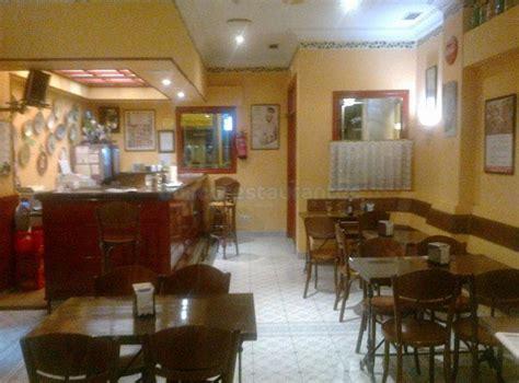 restaurante pizzeria la alacena montilla