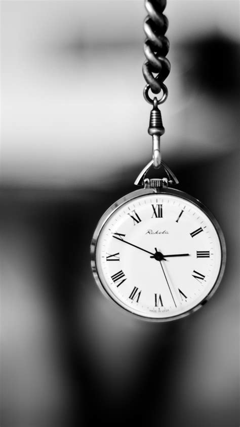 black and white wallpaper iphone 5 pocket watch iphone 5 wallpaper 640x1136