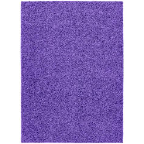 purple accent rugs garland rug shazaam purple vogue 5 ft x 8 ft area rug sz
